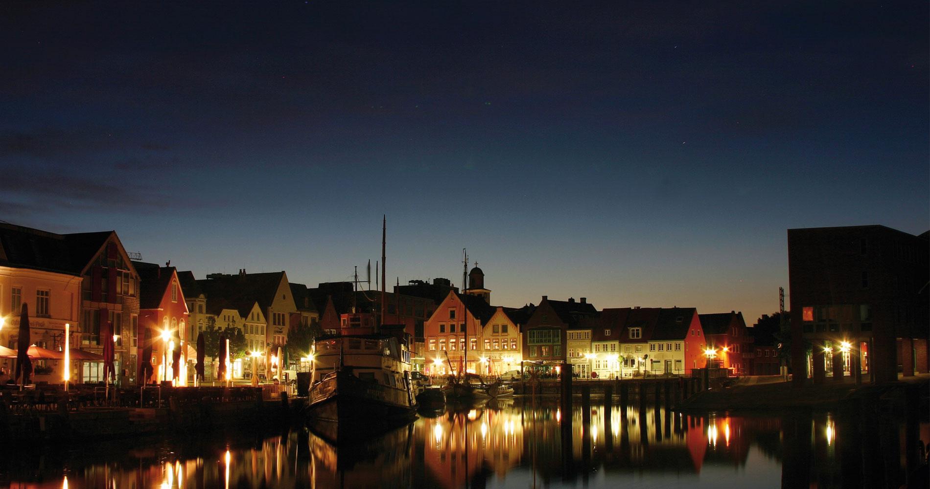 Insel & Land Immobilien Nordsee und Ostsee Datenschutz