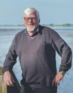 Wolfgang Tesch Insel und Land Immobilien Makler Husum