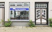 Insel und Land Immobilien Friedrichstadt Makler