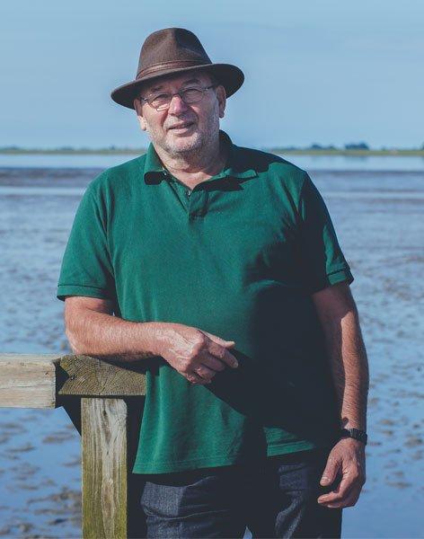 Peter Dahlke