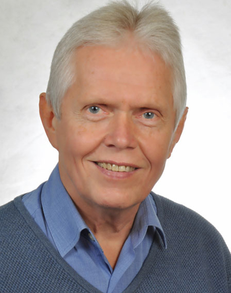 Karl-Heinz Brodersen